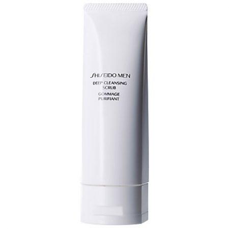 Shiseido Deep Cleanser for men
