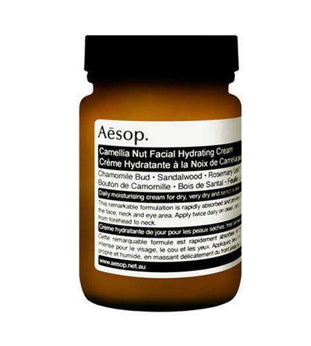 Aesop Camellia Nut Facial Cream