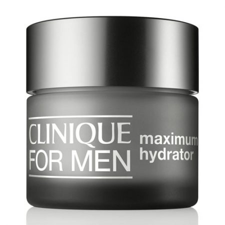 Clinique for men maximum hydrator