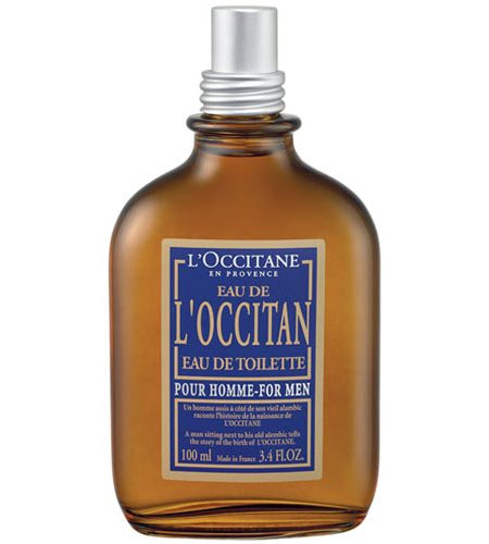 L'occitan Eau de Toilette by L'Occitane
