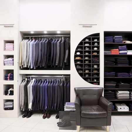 Men's Clothing