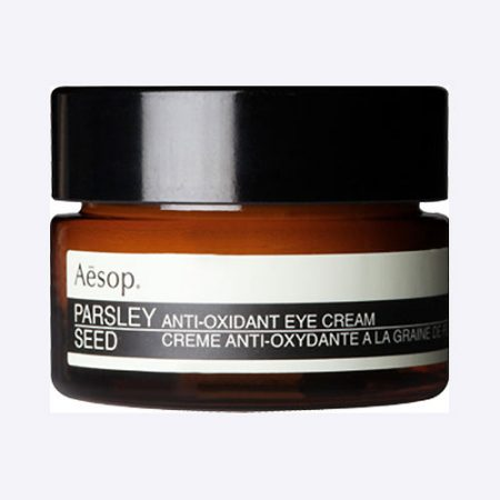 aesop parsley seed eye cream