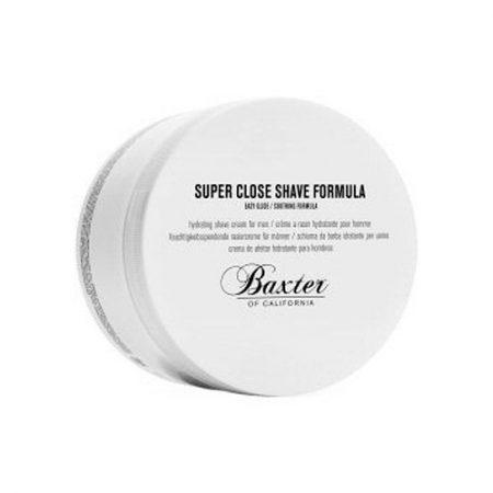 Baxter of California Shave Cream