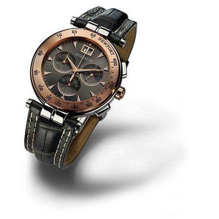 Michel Herbelin Newport Marine Watch - Grey
