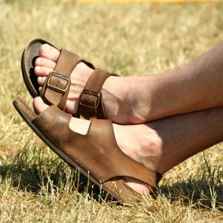Sandals & Espadrilles