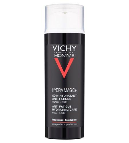 Vichy Homme Hydra Mag C+ Anti-Fatigue Hydrating Care