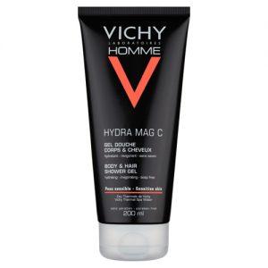 Vichy Homme Shower Gel